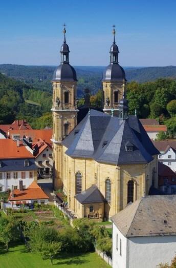 Basilika in Gößweinstein