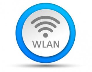 WLAN WIFI Dialyse