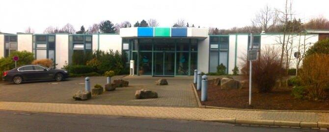 Nephrologisches Zentrum