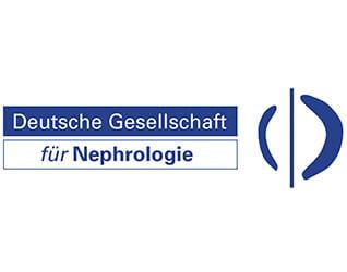 Mitglied Deutsche Gesellschaft für Nephrologie