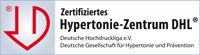 Zertifiziertes Hypertonie-Zentrum